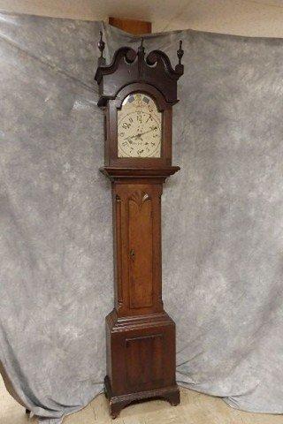 Peter Miller Centennial Tall Clock