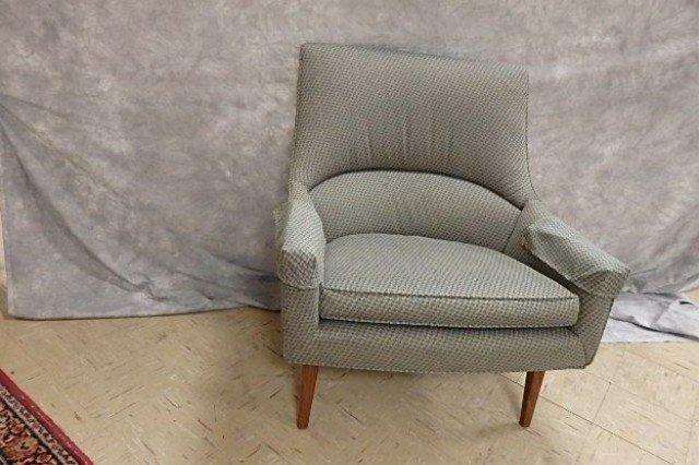 Jens Risom Chair