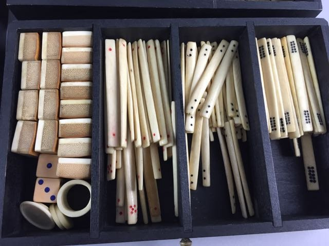 Mahjong Game - 3