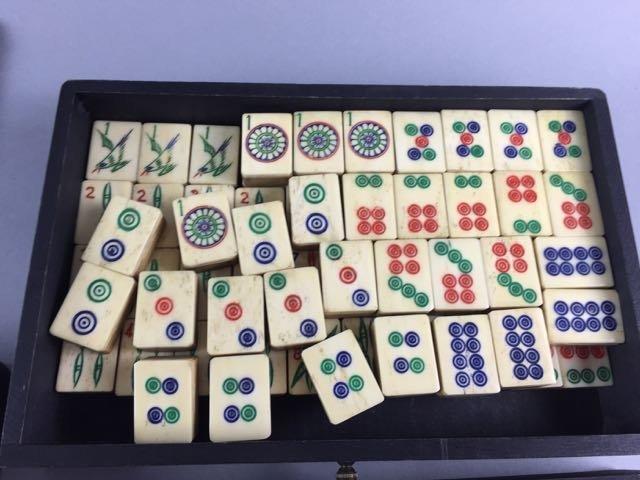 Mahjong Game - 4
