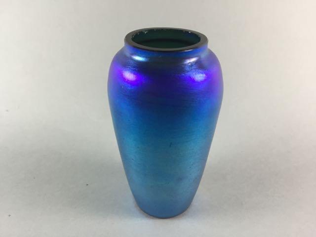 Stueben Vase