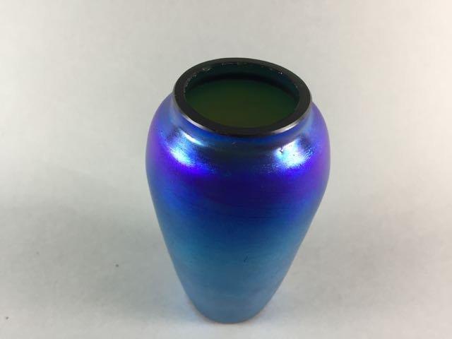 Stueben Vase - 3