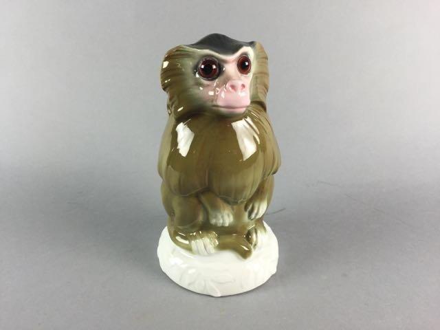 Porcelain perfume lamp shade