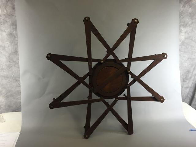 Victorian hat rack - 3
