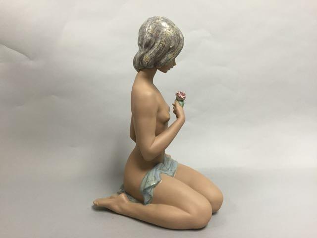 Lladro figure - 2