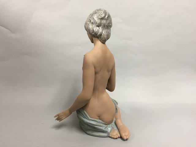 Lladro figure - 3