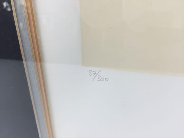 Erte Serigraph - 4