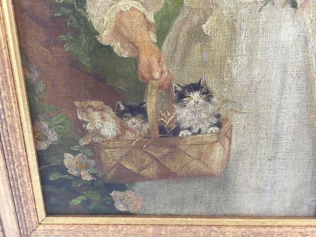 Oil on canvas - 2