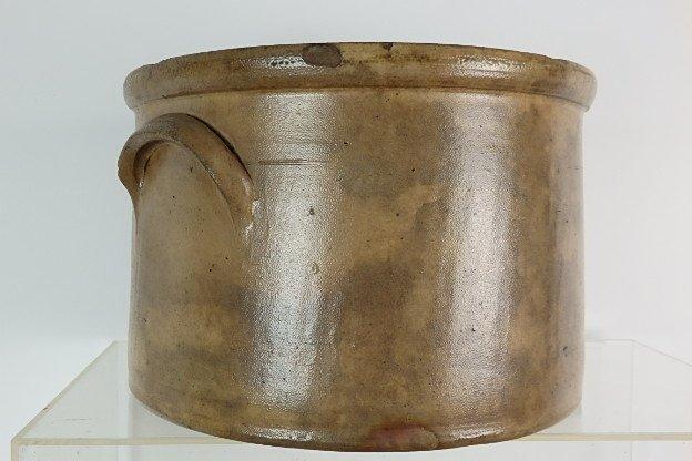 19th Century Stoneware Crock - 5