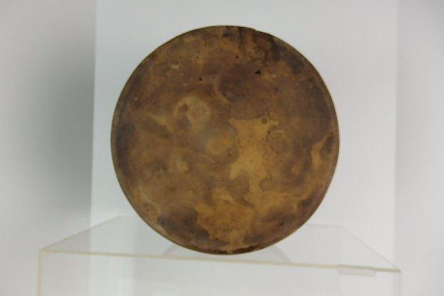 19th Century Stoneware Crock - 8