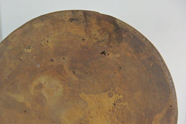 19th Century Stoneware Crock - 9