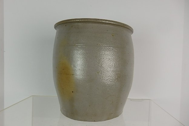 19th Century Stoneware Crock - 3
