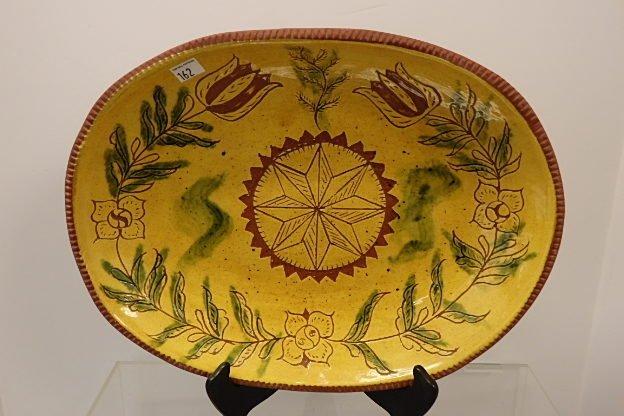 Breininger Oval Platter