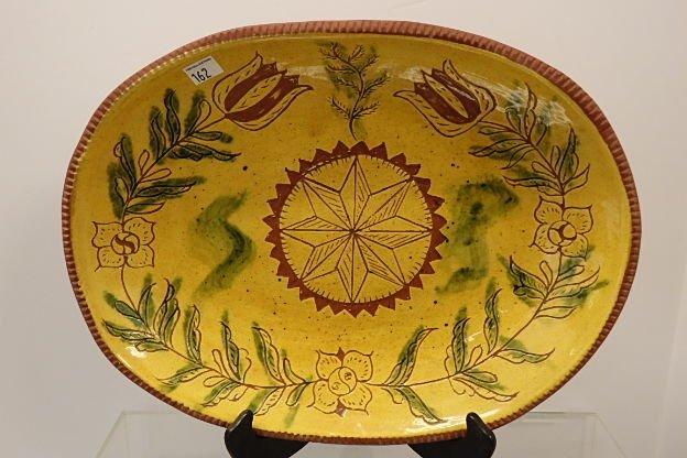 Breininger Oval Platter - 2