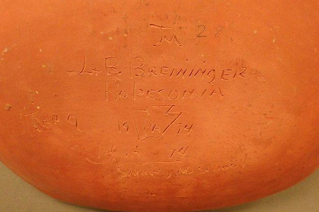 Breininger Oval Platter - 4