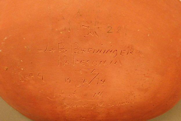 Breininger Oval Platter - 5