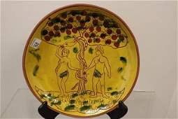 Breininger Plate