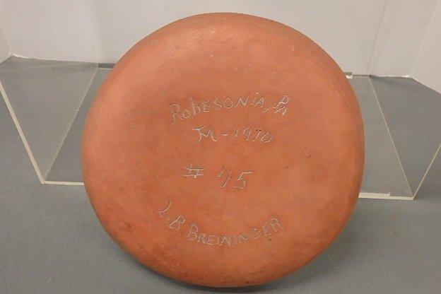 Breininger Plate - 3