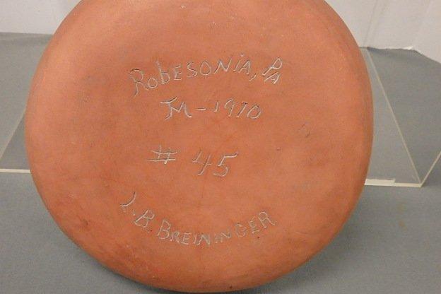 Breininger Plate - 4
