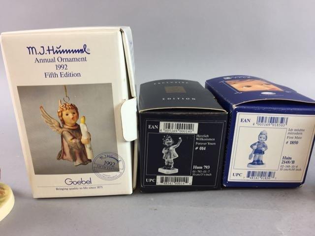 6 Hummel's - 2