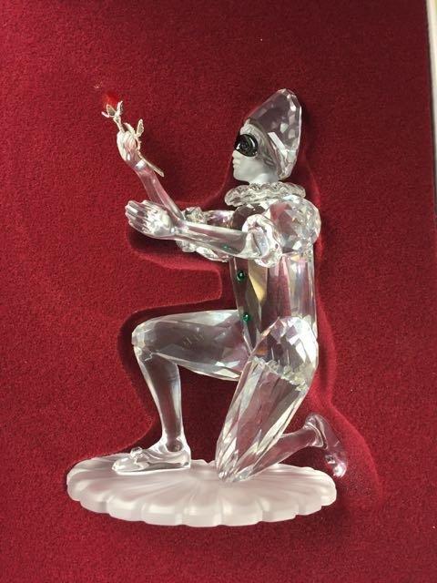 Swarovski Figure