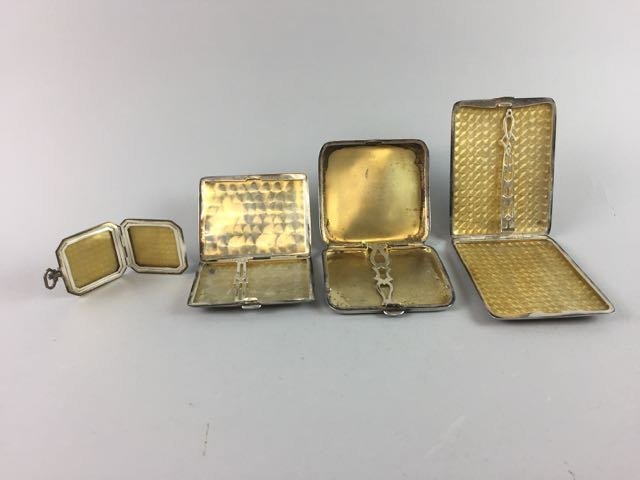 Sterling Compact Lot