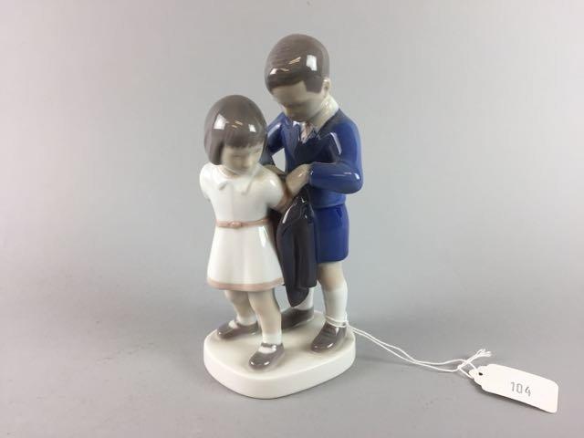 Bing and Grundel Figure