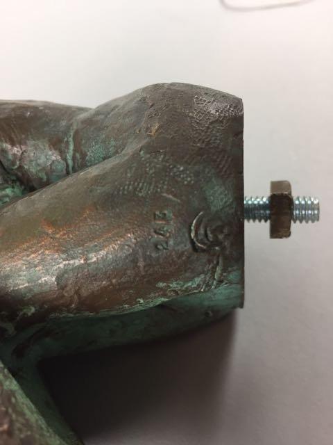 Bronze Sculpture - 5