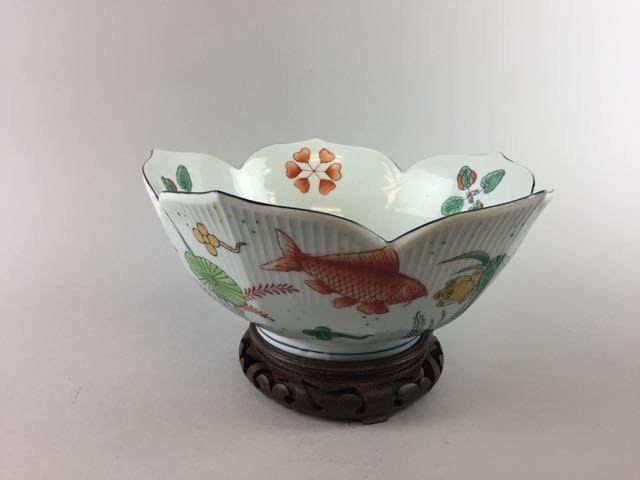 Lotus Bowl - 2