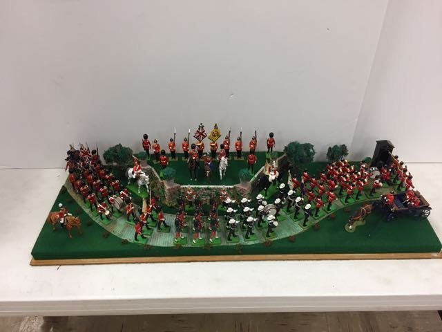 Britains Collection - 3