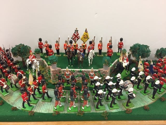 Britains Collection - 5