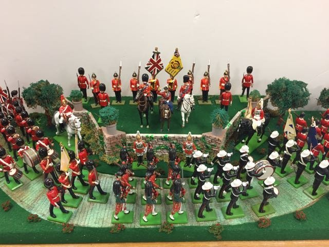 Britains Collection - 7
