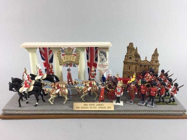 Britains Collection