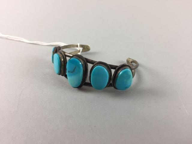Native American  Bracelet - 2