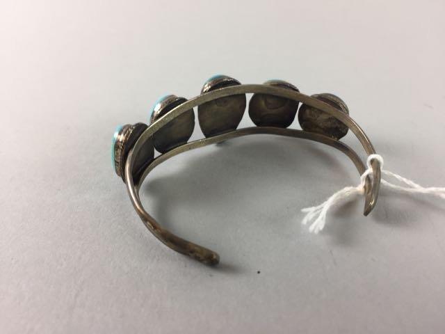 Native American  Bracelet - 3