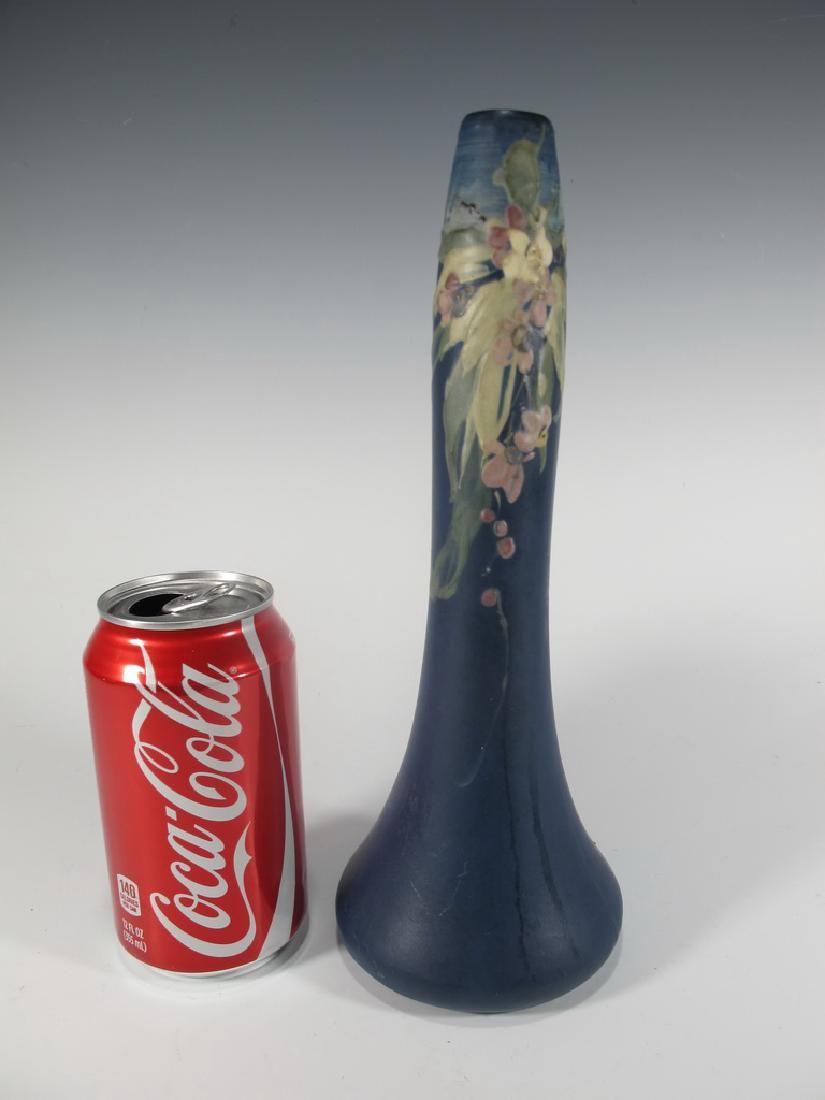 Antique WELLER pottery vase