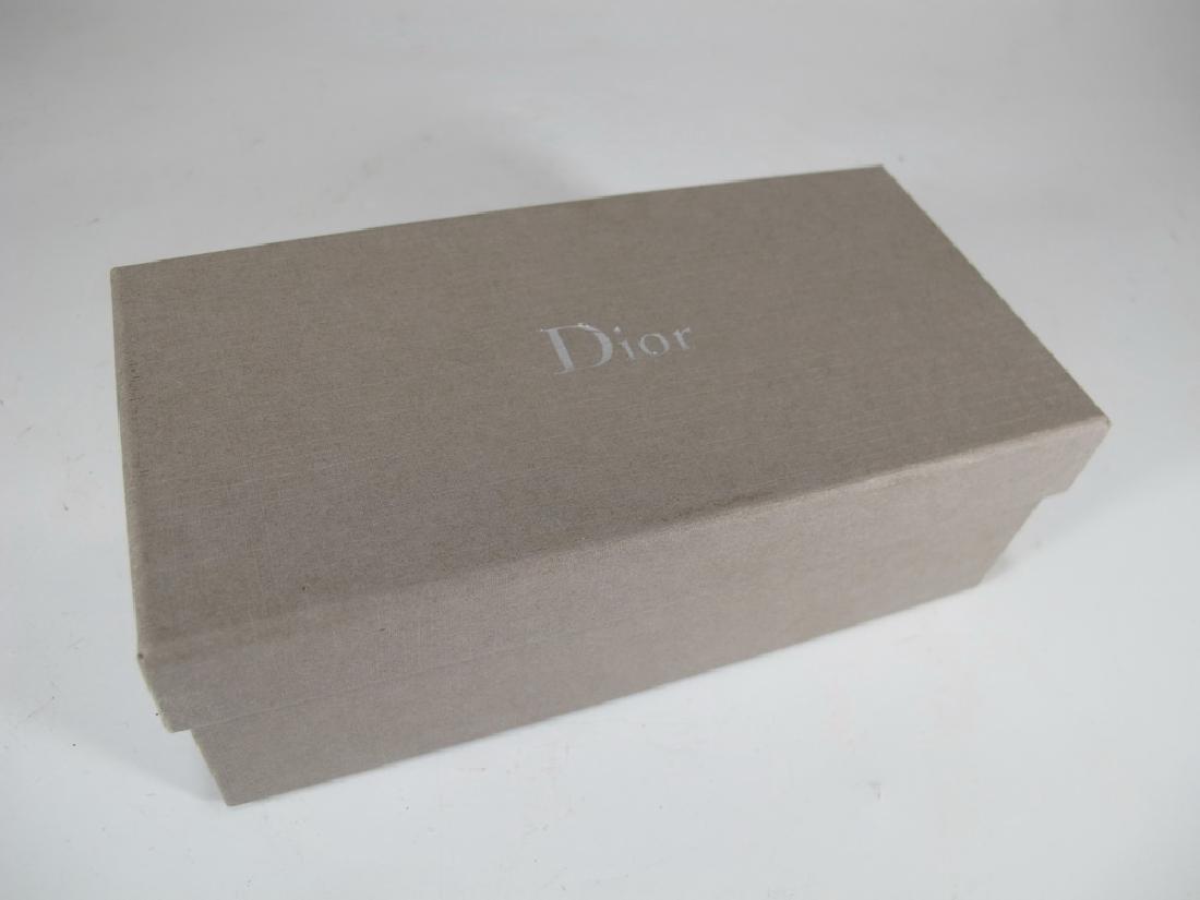 New Christian Dior sunglasses in a box - 4