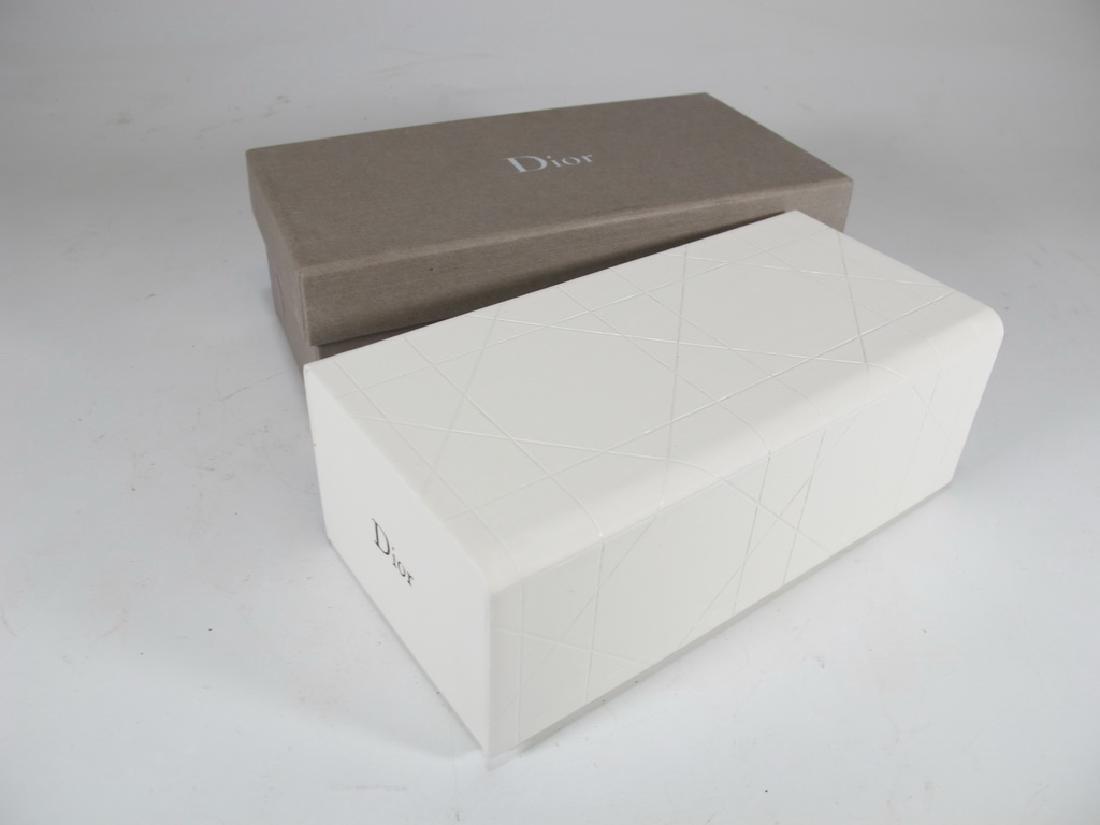 New Christian Dior sunglasses in a box - 5