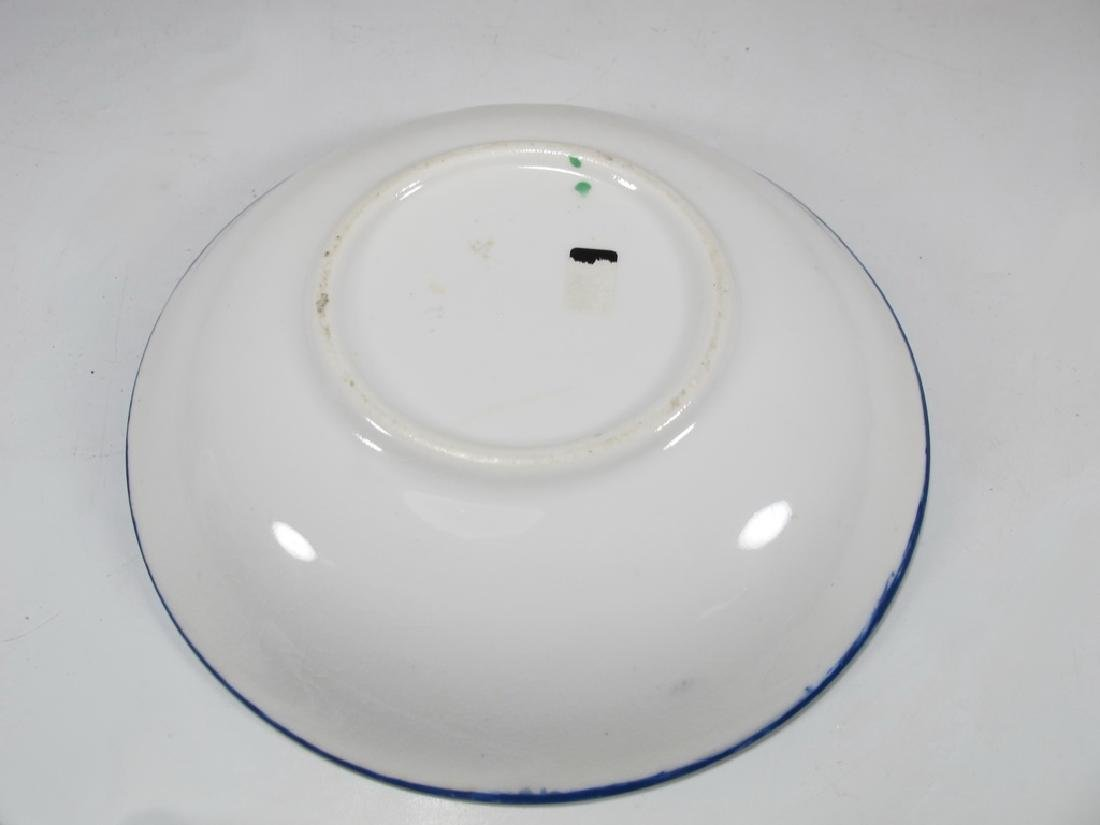 Vintage Masonic Ancient set of cup and saucer - 3