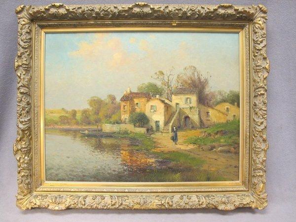 22: Antoine Bouvard (French, 1870-1956)