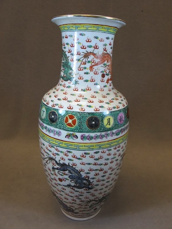 10: Chinese porcelain base