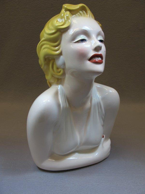 1996 Marilyn Monroe cokie jar