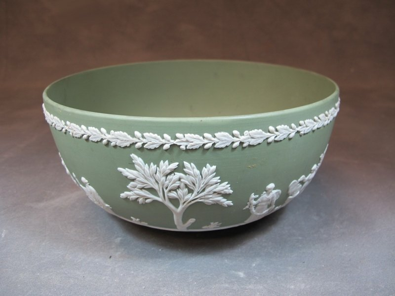 Old English Wedgwood porcelain bowl