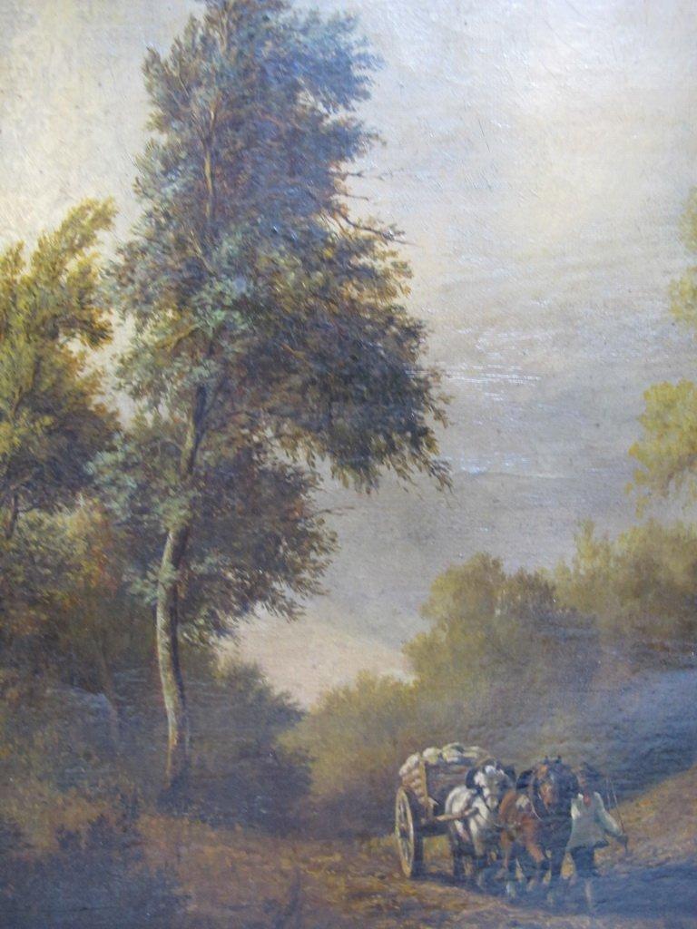 David I COX (1783-1859) English artist painting - 3