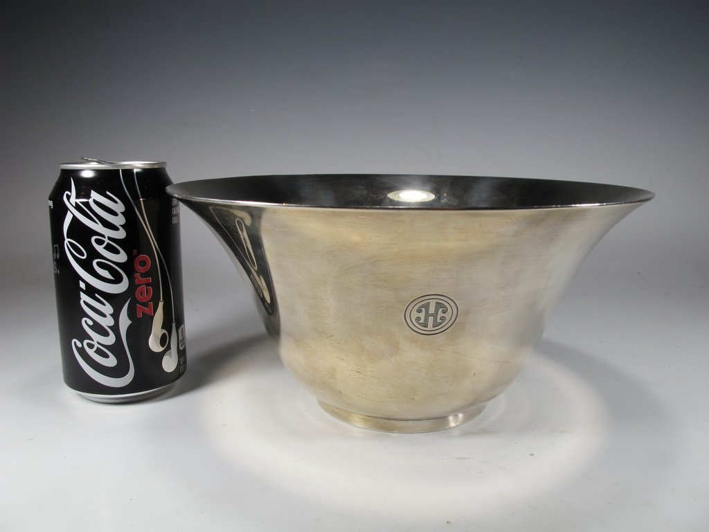 Tiffany & Co sterling silver bowl