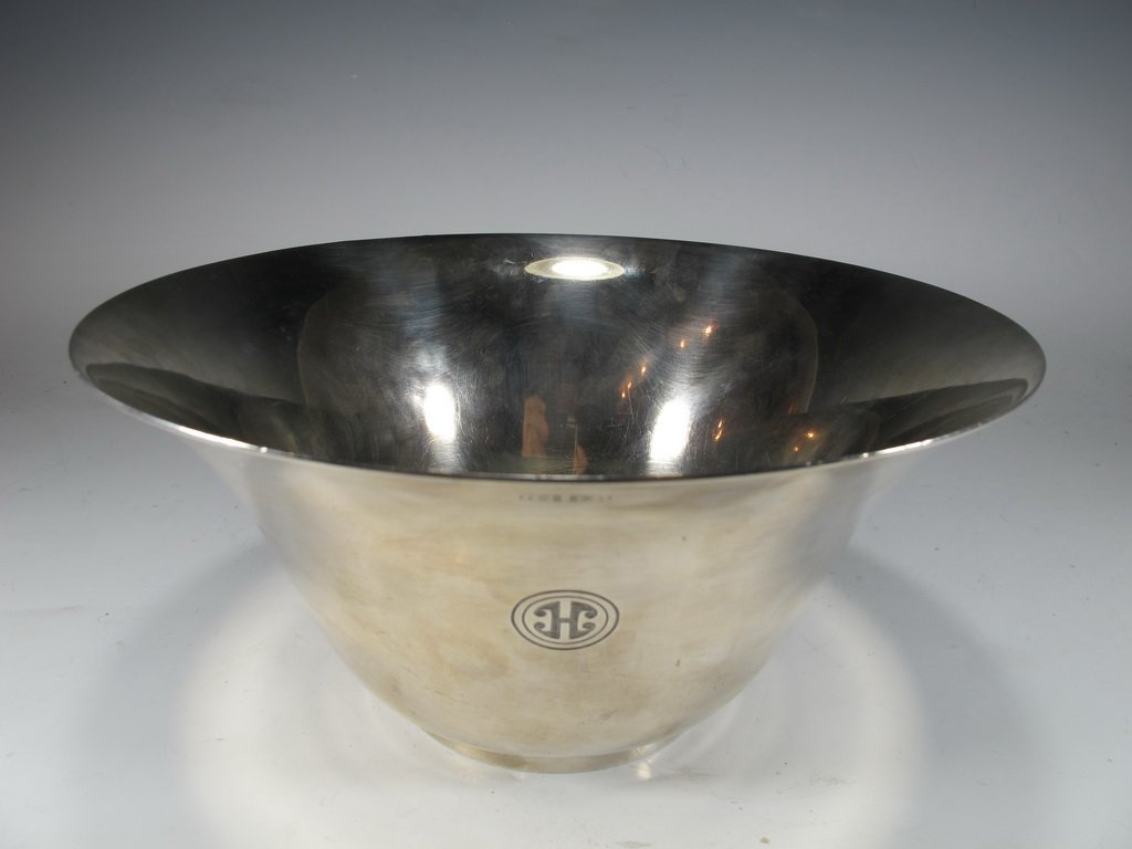 Tiffany & Co sterling silver bowl - 2