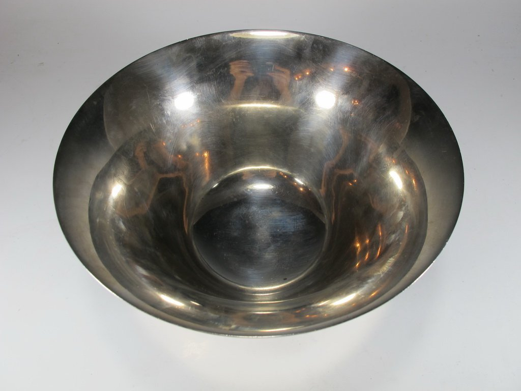 Tiffany & Co sterling silver bowl - 3