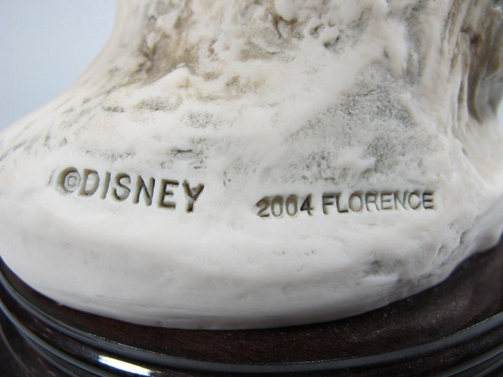 Peter Pan, Giuseppe Armani 2004 Disney figurine DAMAGED - 8