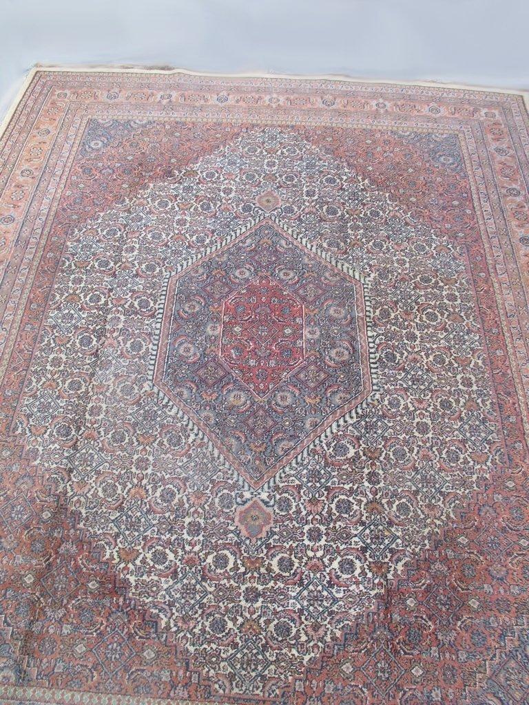 Old Oriental rug - 2