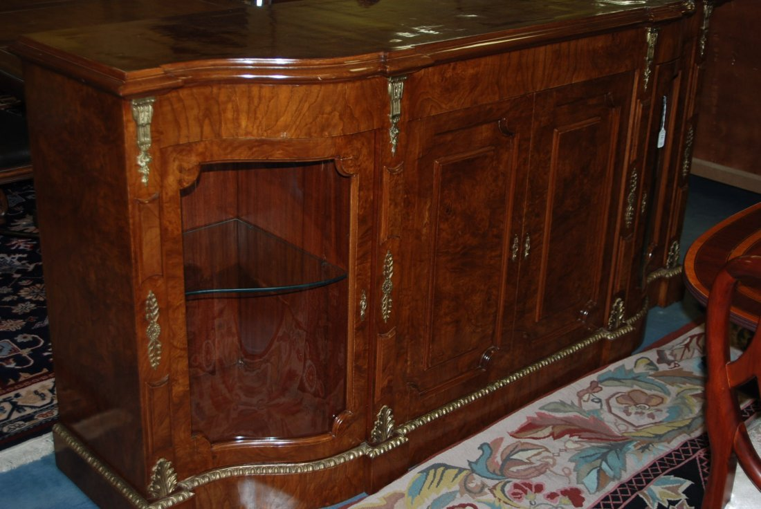 Sideboard, French Style